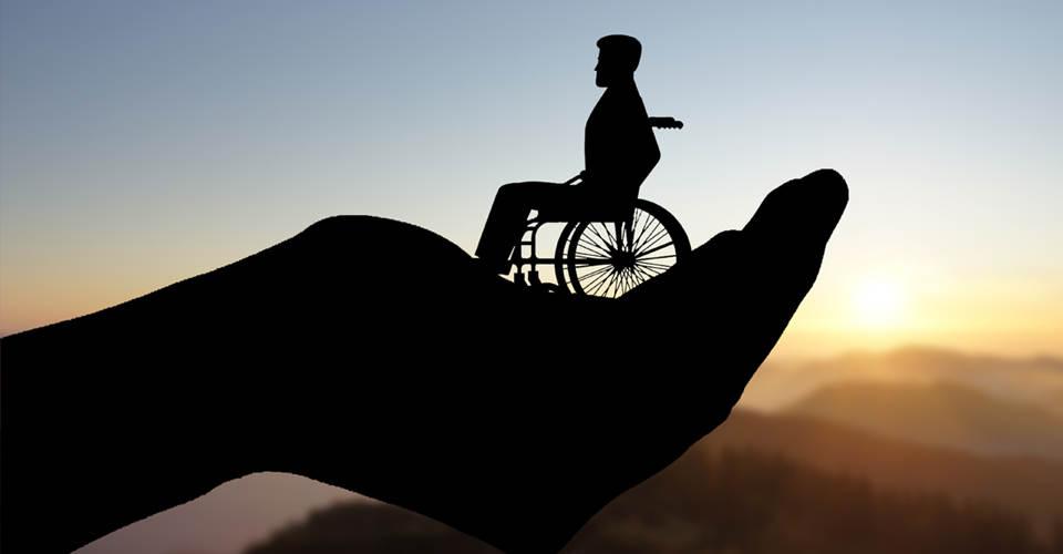 残疾人就业